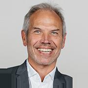 Dr Olivier Lepez-President & CEO ETIA