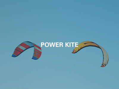 POWER KITE