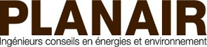 Logo planair